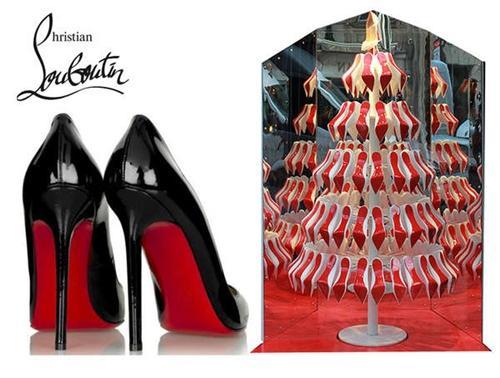 10 thương hiệu giày mê hoặc các quý cô