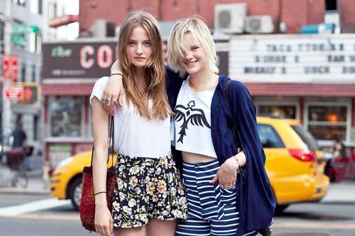 5 mẫu quần đồng hành cùng bạn suốt mùa Xuân/Hè 2013