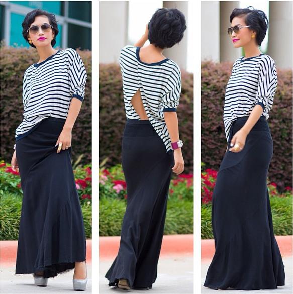 NTK gốc Việt Nini Nguyen - từ lao công trở thành stylist riêng của Rihanna 45
