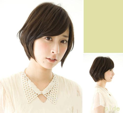 Gợi ý cho tóc tém xinh