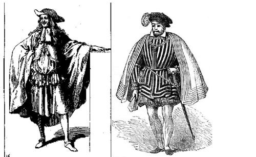 Comple - vũ khí đẳng cấp của đấng mày râu mọi thời đại