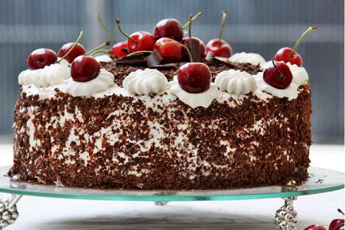 Bánh ngọt Đức và những câu chuyện kể thú vị 10