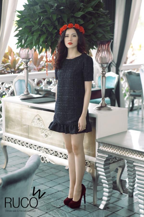 Chân váy Dirndl – Xu hướng nổi bật 2013
