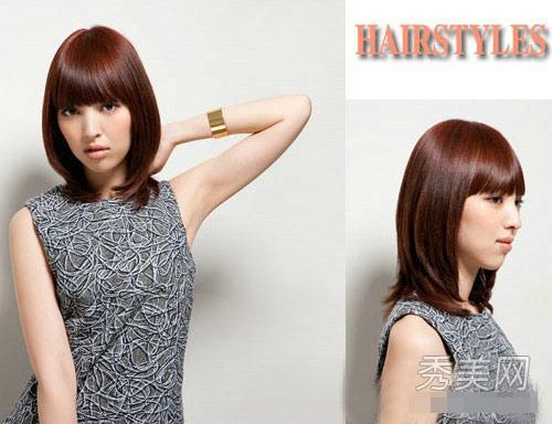 """Dự đoán 15 màu tóc nhuộm """"hot"""" nhất 2014"""