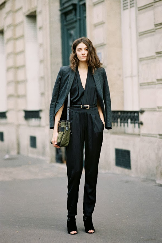 Thêm 4 cách để đẹp hơn với blazer trong mùa đông này 7