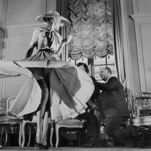 Dior và bộ sưu tập làm nên lịch sử ngành công nghiệp thời trang