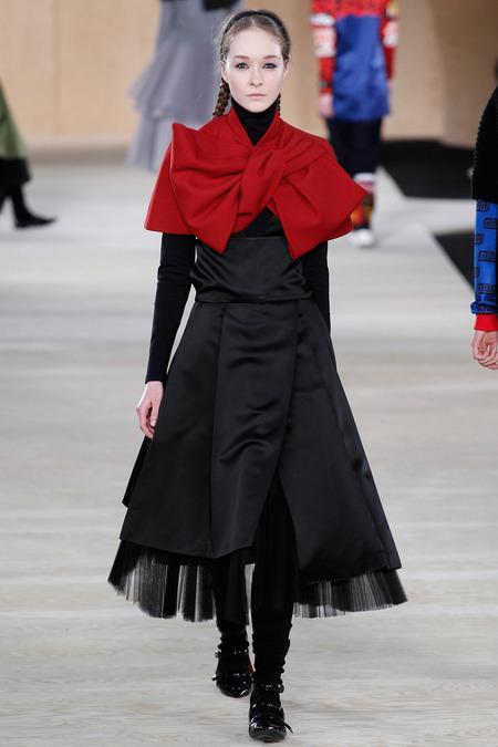 New York Fashion Week: 10 xu hướng thời trang nổi bật của năm 2014