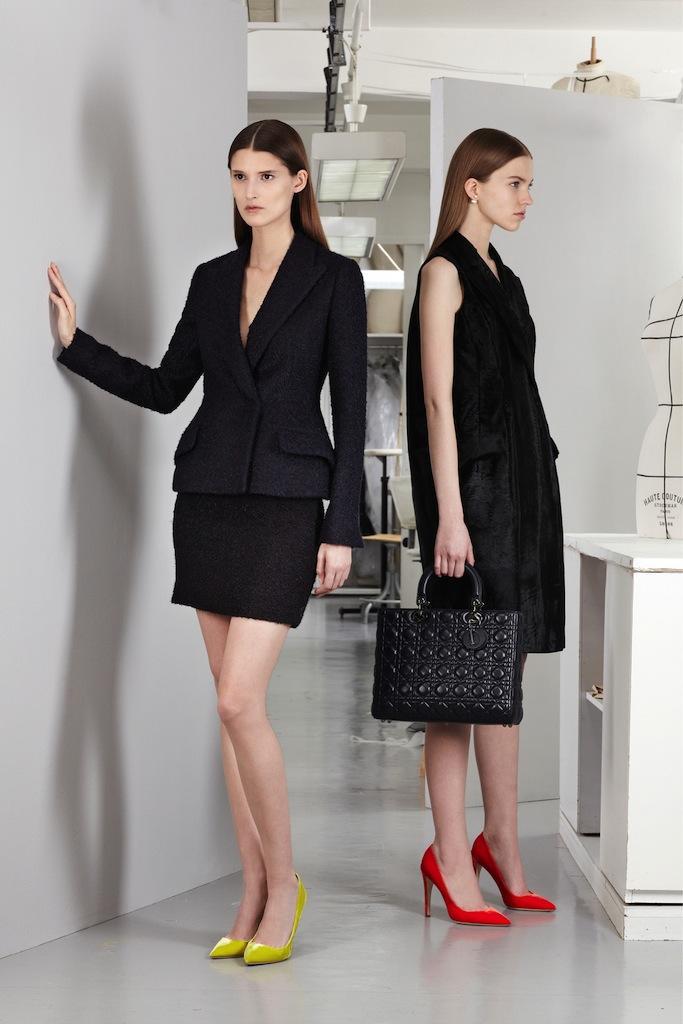 Cuộc cách mạng của Christian Dior