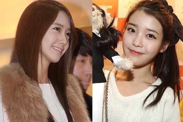 Yoona vs. IU: Ai là Nữ hoàng rating mới của làng phim Hàn? 9