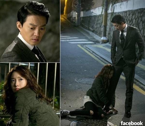 Yoona vs. IU: Ai là Nữ hoàng rating mới của làng phim Hàn? 6
