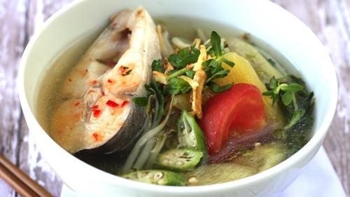 Canh chua 3 miền và tâm hồn bình dị của ẩm thực Việt Nam 4