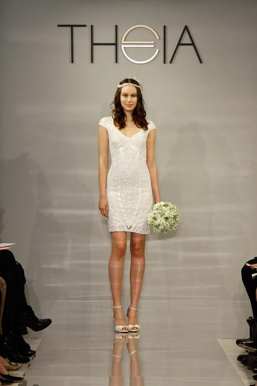 11 mẫu váy cưới thanh lịch khó lỗi mốt - 10