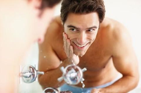 Bí quyết để các quý ông sở hữu một làn da đẹp hoàn hảo