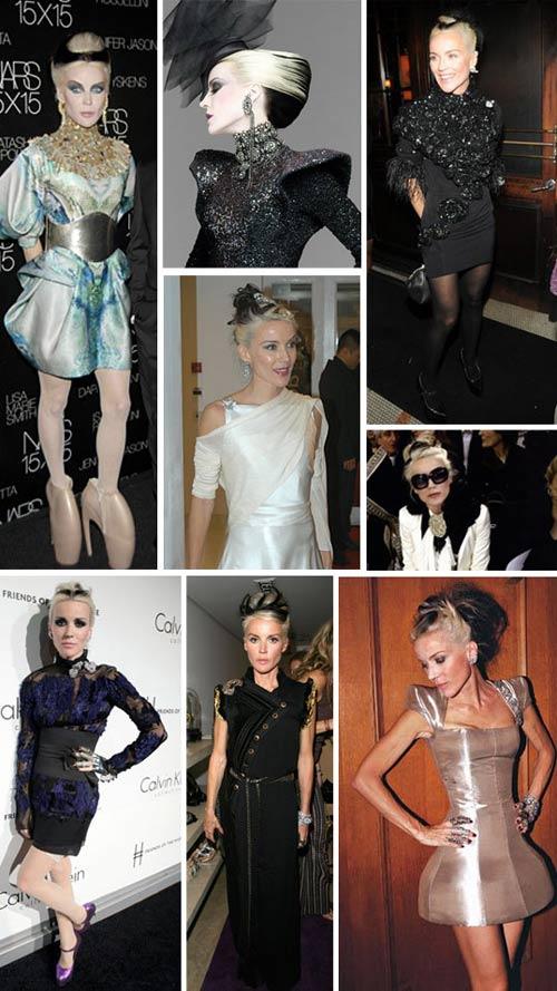 4  'quái nhân' của thế giới thời trang - 5