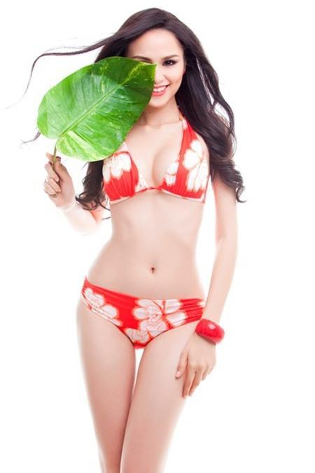 Chăm sóc da toàn diện để tự tin mặc bikini ngày hè