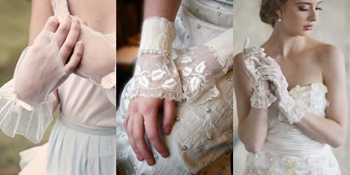 Găng tay: Niềm kiêu hãnh trong thế giới thời trang