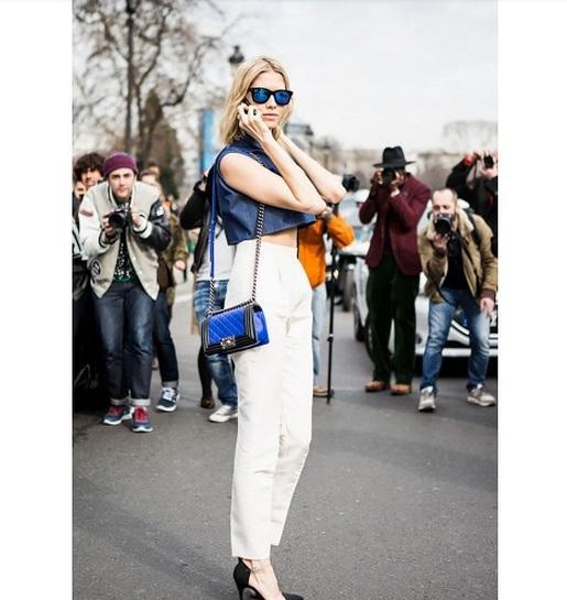 Gợi ý mặc đồ hở mà vẫn gợi cảm theo cách tinh tế 15