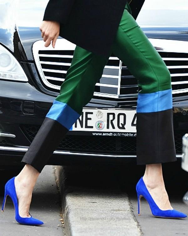 5 mẫu giày có thể phù hợp cho mọi hoàn cảnh & phong cách