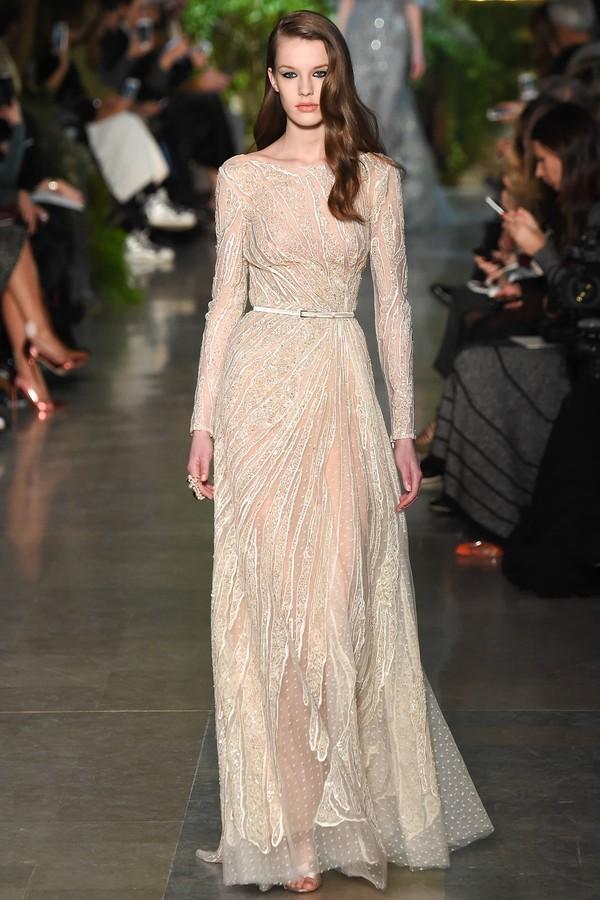 Những gợi ý váy cưới tuyệt đẹp từ BST Haute Couture 2015 10