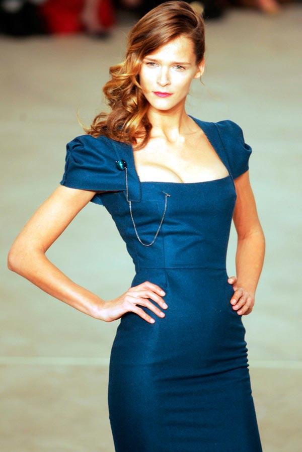 Những chiếc váy thay đổi lịch sử thời trang (P2)