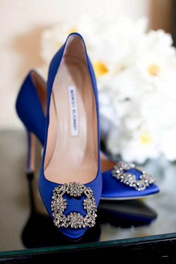 Chọn giày để diện từ công sở tới tiệc tối 21