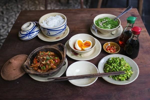 Đôi đũa trong văn hóa ẩm thực Việt  1