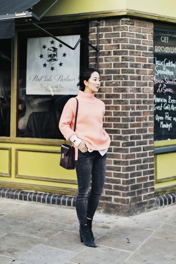 5 món đồ thời trang hợp guu công sở ngày đông rét