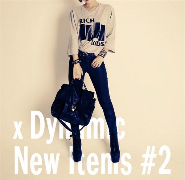 Tips chọn và mix quần jeans đúng trend cho mùa thu 10