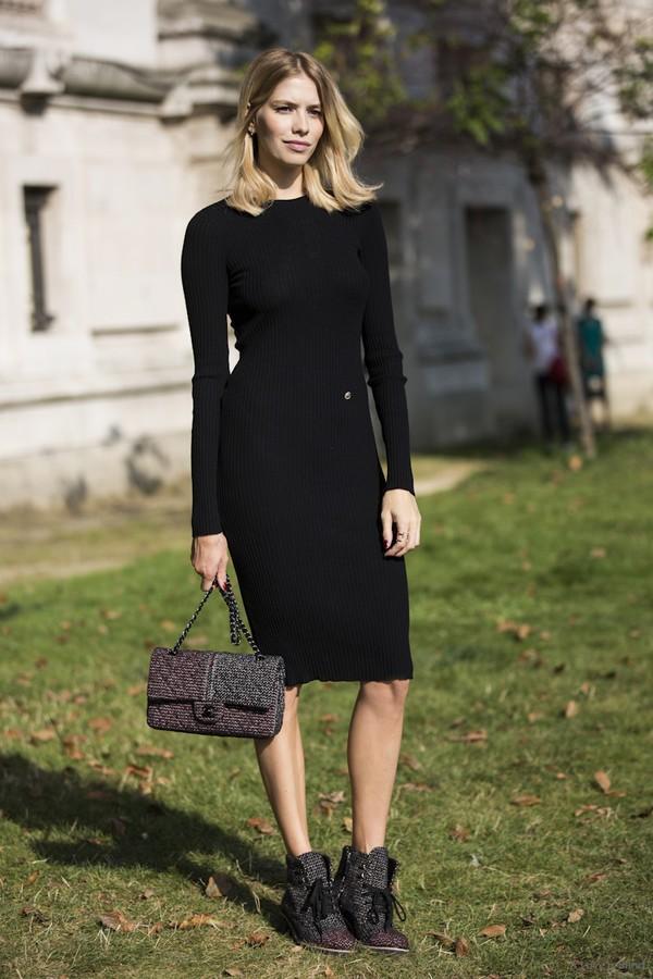 6 gợi ý vận dụng màu sắc dễ đẹp cho mùa thời trang 2015 8