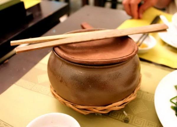 Đôi đũa trong văn hóa ẩm thực Việt  2
