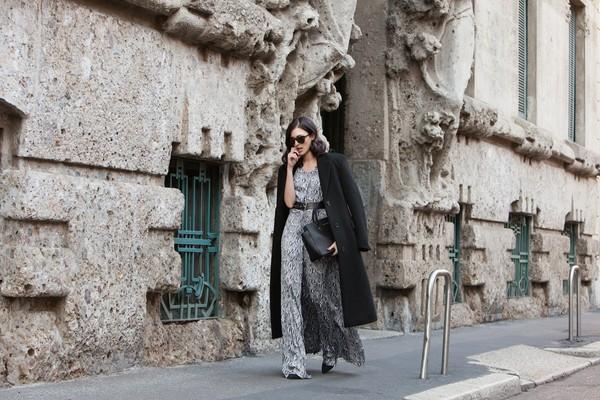 Street style ngọt ngào, rực rỡ của phái đẹp châu Âu ngày đông 6