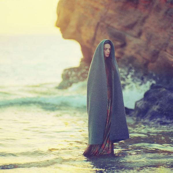 Những bức hình tới từ thế giới trong mơ của nhiếp ảnh gia Oleg Oprisco 2