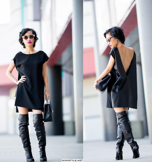 NTK gốc Việt Nini Nguyen - từ lao công trở thành stylist riêng của Rihanna 53