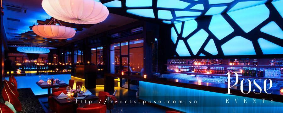 Top những địa điểm Bar nổi tiếng sôi động Hà Nội