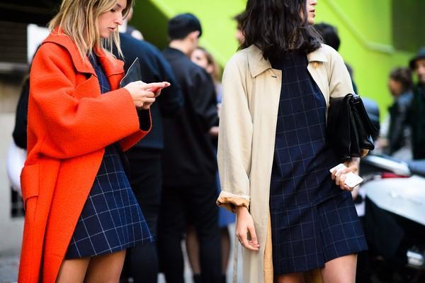 6 gợi ý vận dụng màu sắc dễ đẹp cho mùa thời trang 2015 4