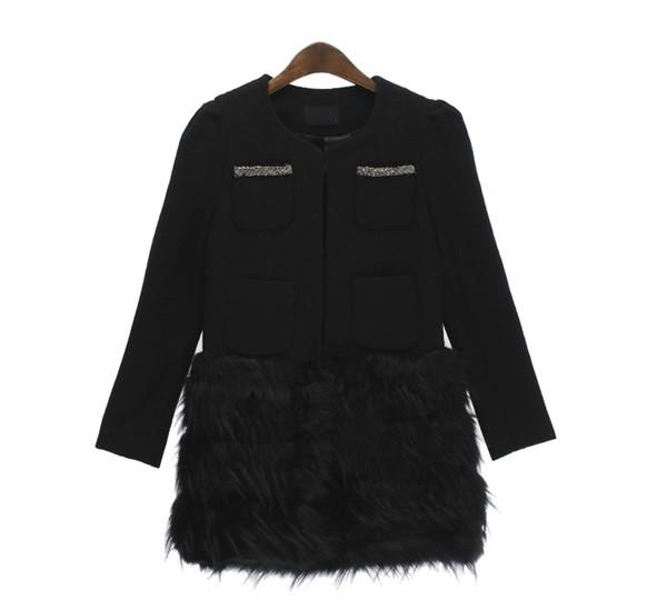Kết hợp áo khoác vừa ấm, vừa sang cho phái đẹp công sở 18