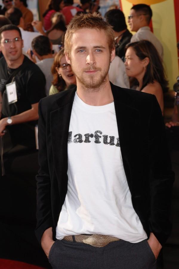 """Sự """"lột xác"""" trong phong cách của Ryan Gosling"""