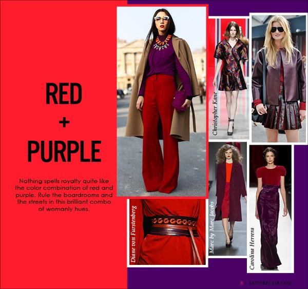7 gợi ý kết hợp màu hoàn hảo cho phong cách ngày đông 7