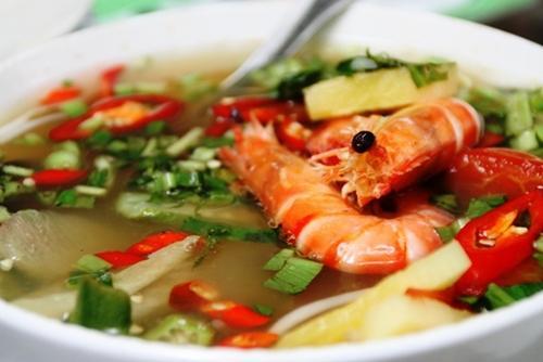 Canh chua 3 miền và tâm hồn bình dị của ẩm thực Việt Nam 3