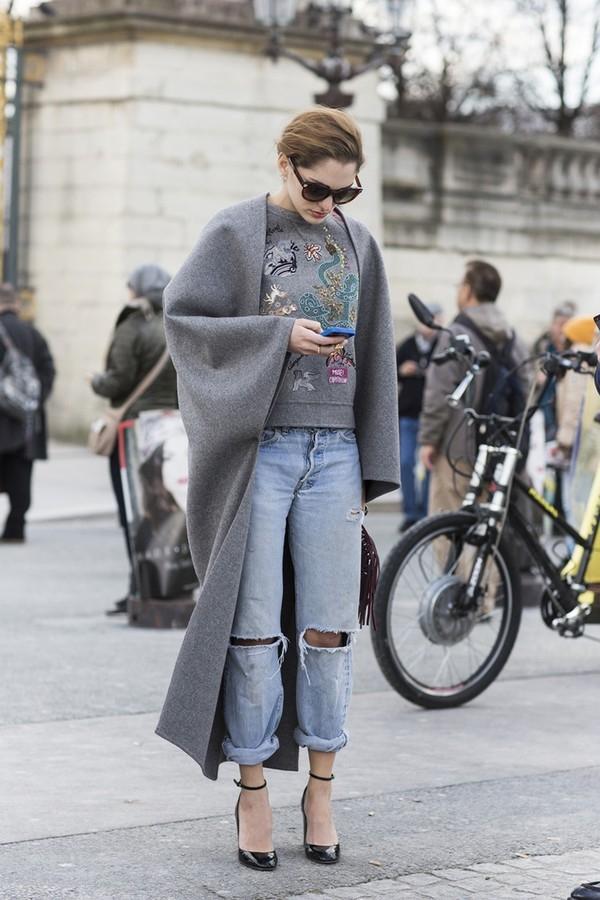 Chinh phục mọi hoàn cảnh bằng cách diện jeans đúng mốt