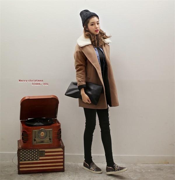 7 items giúp bạn mặc gọn nhẹ mà vẫn đủ ấm trong ngày lạnh 13