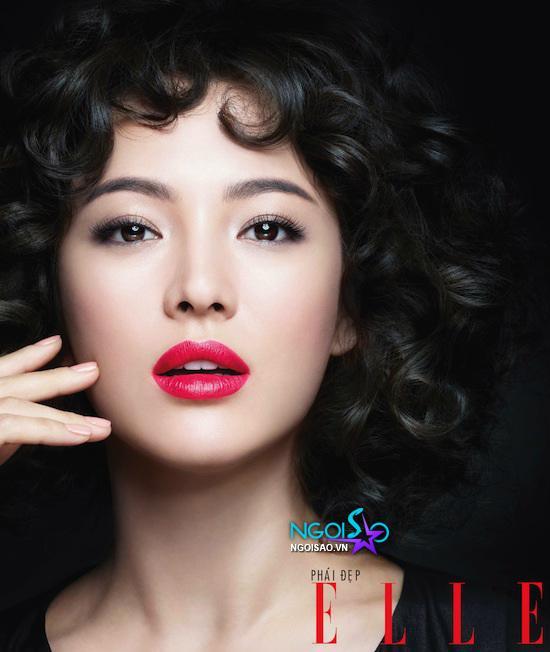 Bí quyết đẹp 13 năm không đổi như Song Hye Kyo