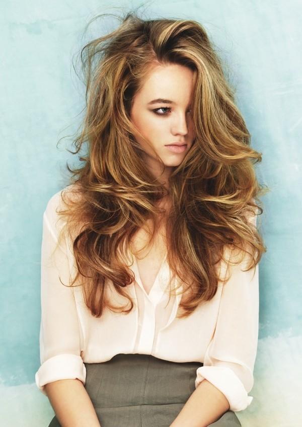 5 bí quyết hoàn hảo để có mái tóc dài và dày