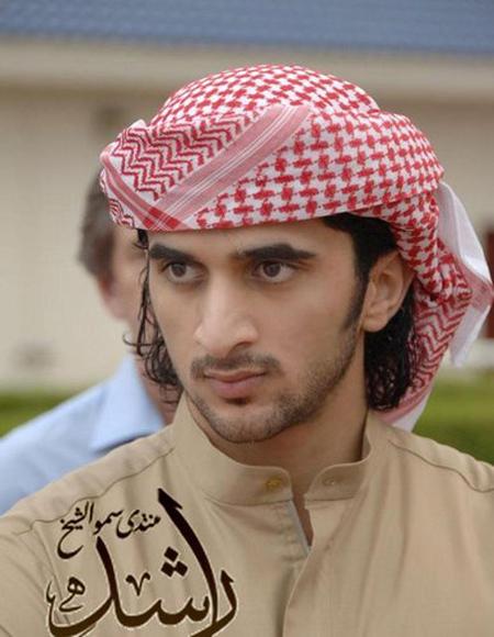 Hoàng tộc Dubai: Vẻ đẹp vạn người mê - 8