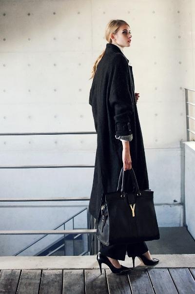 Túi xách da đẹp sang trọng cho dân công sở