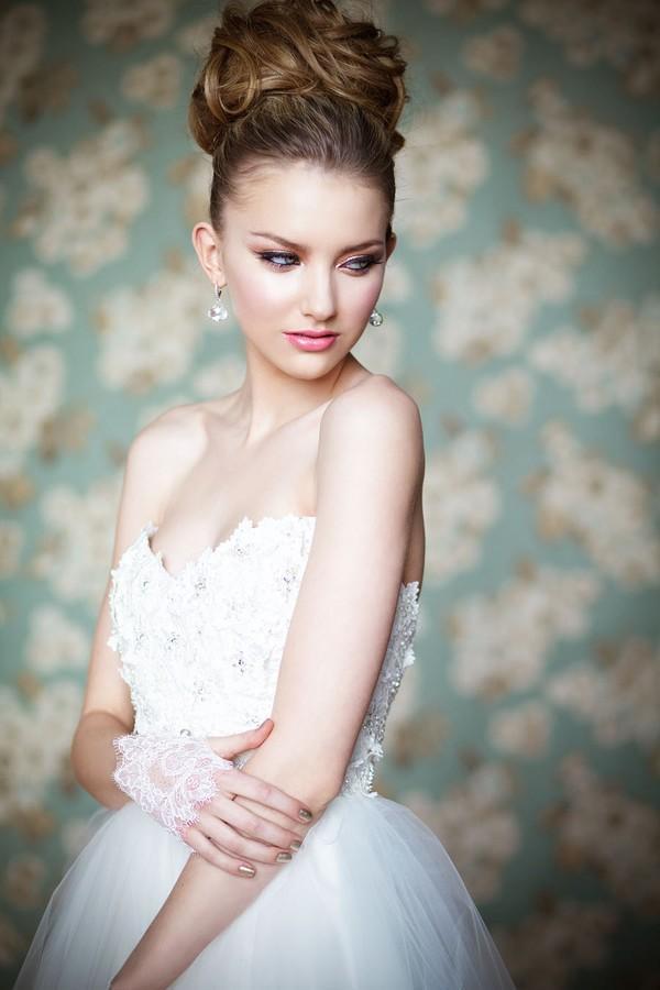 Váy cưới - Nên mua hay nên may? 2
