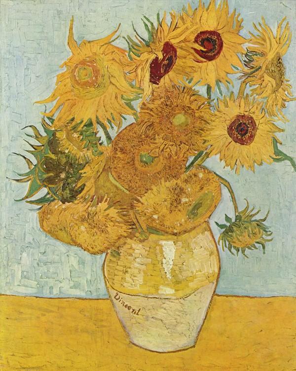 Chuyện đời Van Gogh qua những kiệt tác hội họa 2