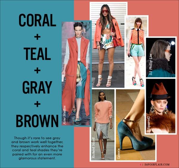 7 gợi ý kết hợp màu hoàn hảo cho phong cách ngày đông 3