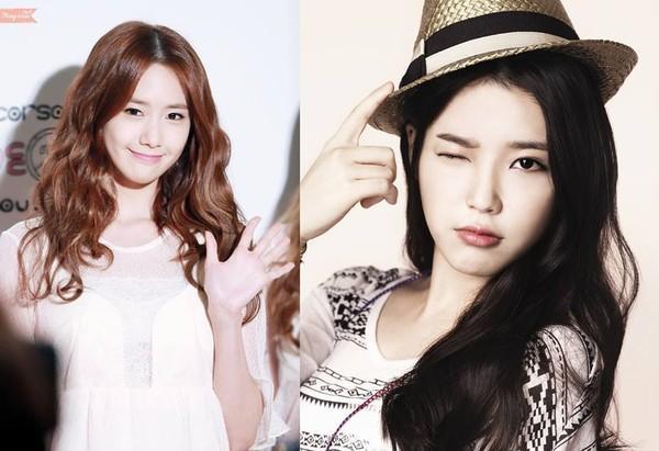 Yoona vs. IU: Ai là Nữ hoàng rating mới của làng phim Hàn? 1