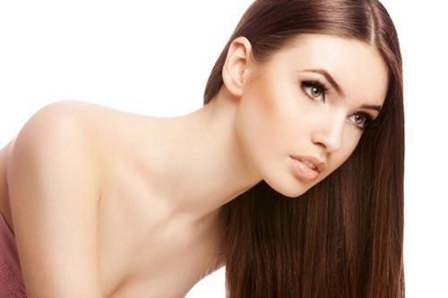 Image result for Nuôi dưỡng tóc dài bằng sữa chua